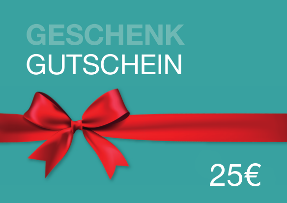 Cellavent Healthcare Shop Geschenkgutschein 25€